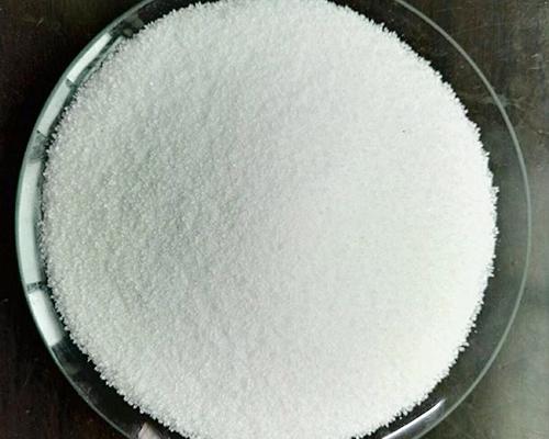 阴离子聚丙烯酰胺生产厂家:阴离子聚丙烯酰胺价格优势使用范围有哪些