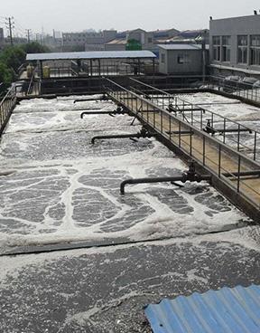 增稠污水处理