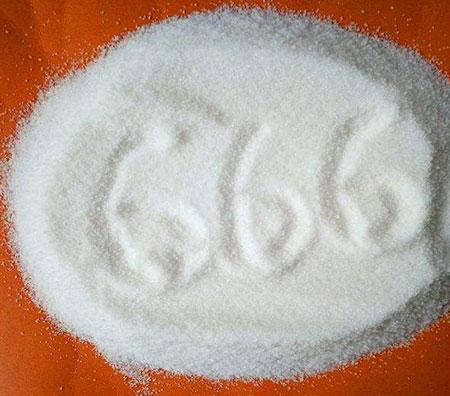 温度如何影响聚丙烯酸铵溶液的粘度