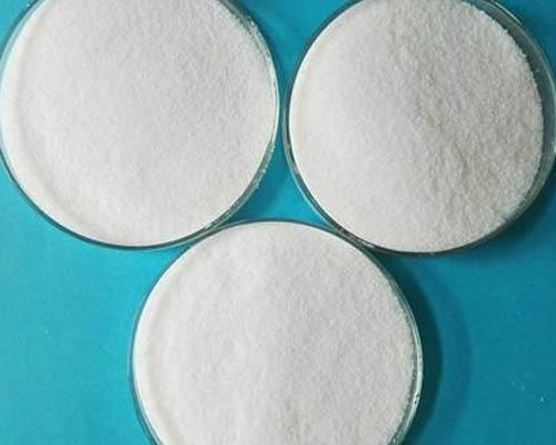 洗沙用聚丙烯酰胺
