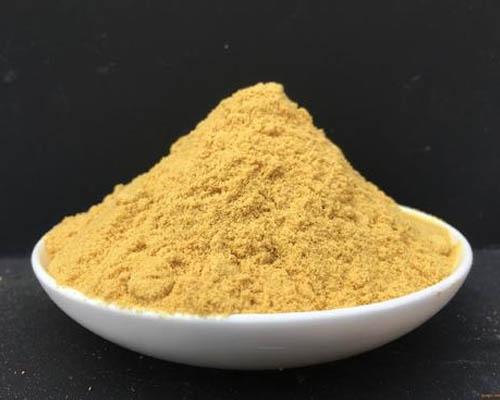 干粉聚合硫酸铁