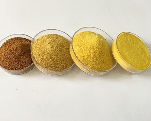 盐水澄清剂厂家简述聚合氯化铝的含量